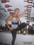 Greylis Carrillo hermosa y sexy catira caraqueña